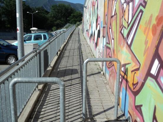 Metro Terni – Cesi, eterna incompiuta