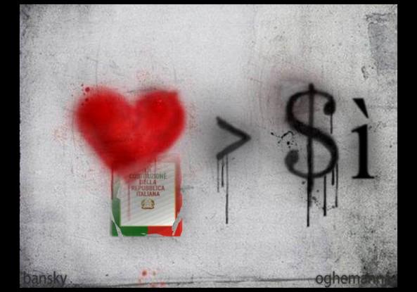 Un No di cuore