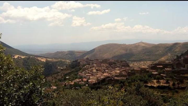 Borghi Nascosti: Civita, un piccolo paesino del Pollino