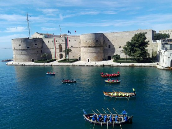 Taranto, quale futuro?