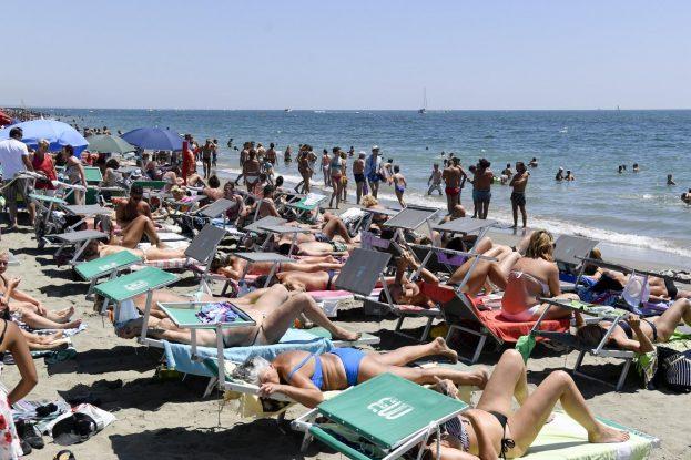 Come sono sopravvissuto a una giornata in spiaggia