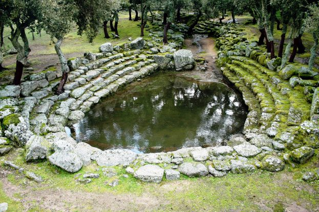 Un luogo incantato: il misterioso villaggio santuario in Sardegna