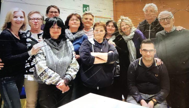 Gruppo di aiuto per i famigliari dei suicidi a Pordenone
