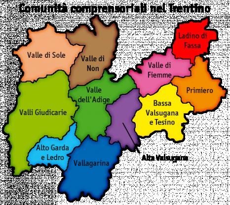 Cartina Del Trentino Alto Adige Politica.Non Solo I Vitalizi In Trentino Si Spreca Anche Cosi Fatto Da Voi