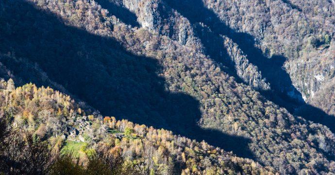 La rivincita delle terre selvagge italiane