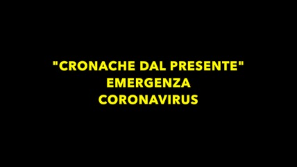 Covid_19, Roma come in un film di fantascienza [VIDEO]