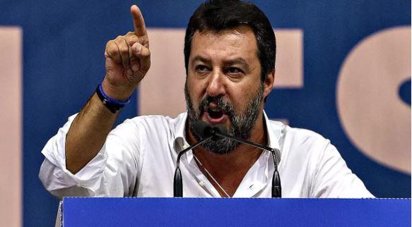 Perché Salvini può dire inesattezze in tv e non viene contestato da nessuno?
