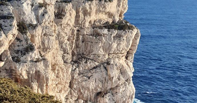 Capo Caccia, un imponente promontorio e un panorama da sogno Sardegna [FOTO]