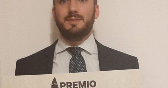 Premio Giovanni Arpino di Torino: vince il giornalista Daniele Bartocci