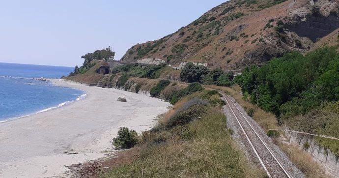 Capo Bruzzano, il mar Jonio  di cristallo di Bianco e i suoi dintorni [FOTO]