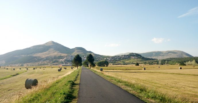 Roccaraso (L'Aquila), l'estate italiana è anche questo [FOTO]