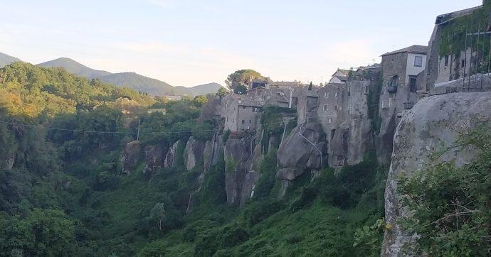 Borgo di Vitorchiano -Lazio