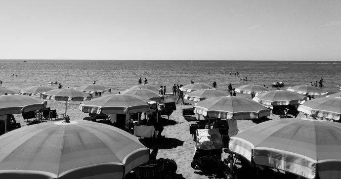 Una bella giornata di sole e di mare a Castiglione della Pescaia