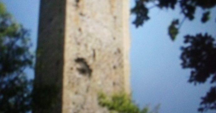 La Torre di Pasolini finisce in vendita