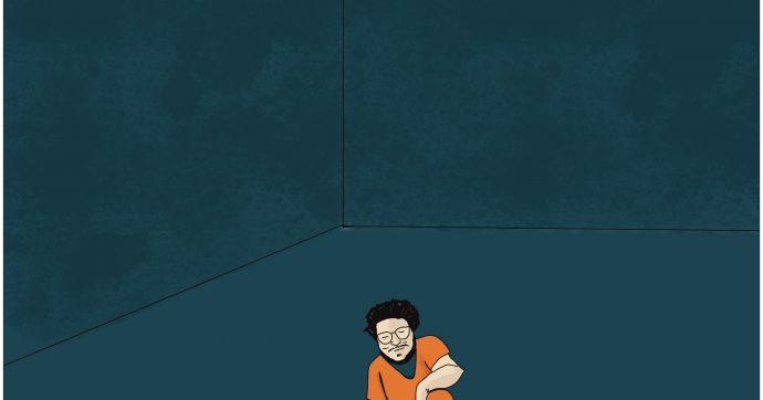 Cittadinanza italiana a Patrick Zaki [Vignetta]