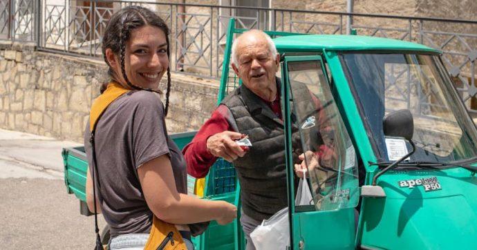 Quando si parla di Basilicata: Appartengo Festival a Stigliano