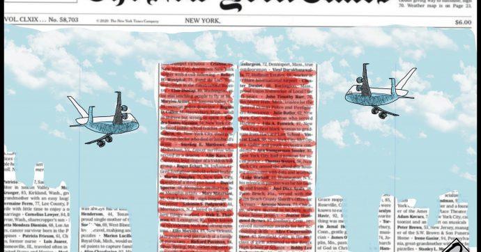 11 settembre: l'attacco all'America 20 anni dopo