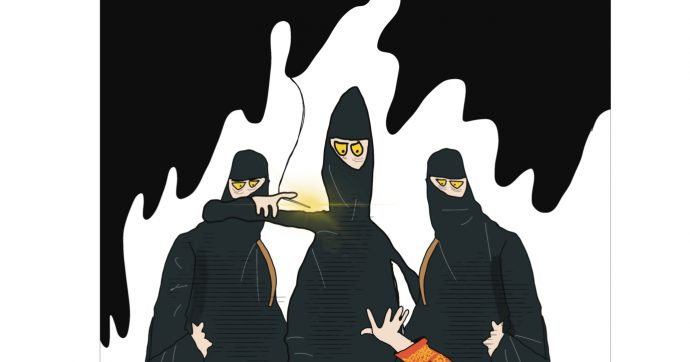 #DoNotTouchMyClothes: la protesta delle donne contro i talebani